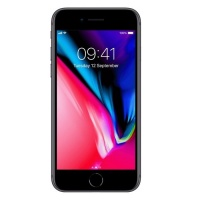 iphone8_black_front