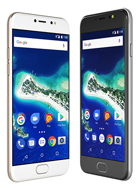 Android One GM6